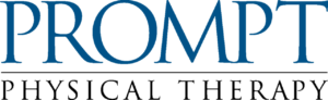 Prompt Physical Therapy LOGO